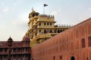 Rajastan - voyage en Inde