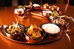 Voyage gastronomique