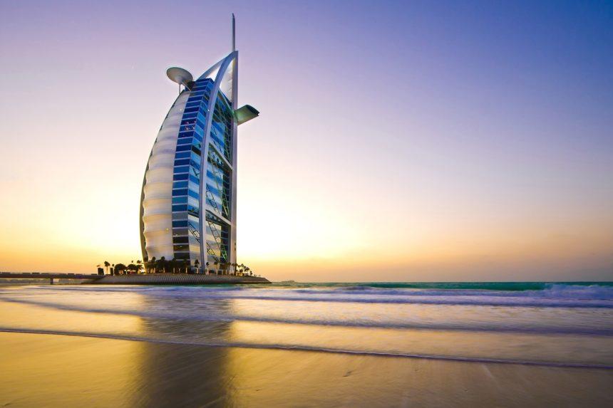 budget voyage sur Dubaï