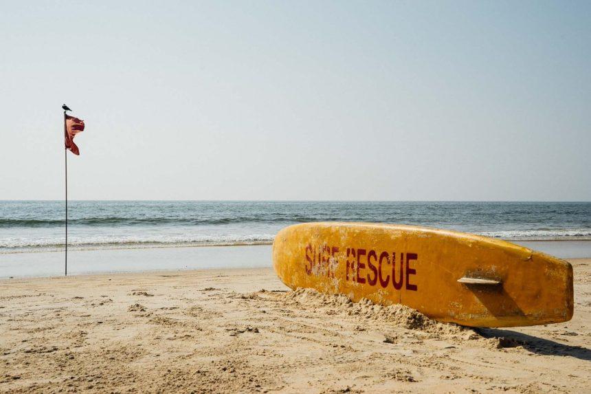 Goa - Plus belles plages Inde