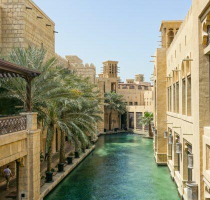 Activités à Dubaï